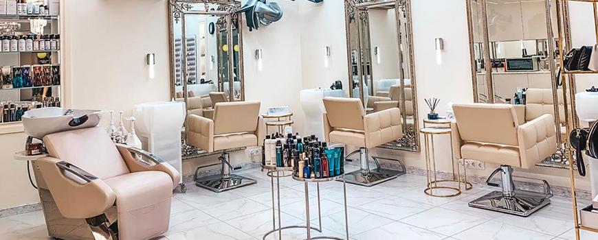 Бухгалтер для салонов красоты и парикмахерских