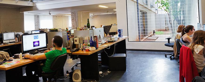 Бухгалтер для архитектурных и дизайнерских бюро