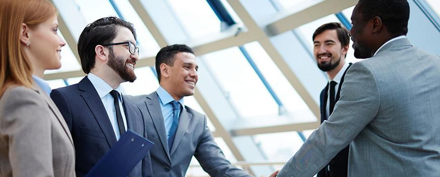 Бухгалтер для иностранных компаний, филиалов, представительств