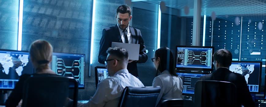 Бухгалтер для IT компаний