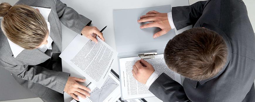 Кадровое делопроизводство юридическим лицам